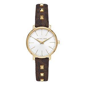 Relógio Feminino - Michael Kors - MK28710DN - Dourado