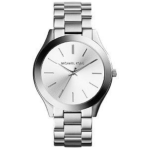 Relógio Feminino - Michael Kors - MK31781KN - Prata