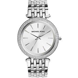 Relógio Feminino - Michael Kors - MK31901KN - Prata