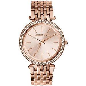 Relógio Feminino - Michael Kors - MK31924XN - Bronze