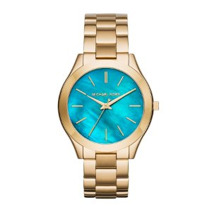 Relógio Feminino - Michael Kors - MK34924VN - Dourado