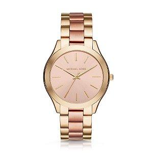 Relógio Feminino - Michael Kors - MK34935TN - Dourado
