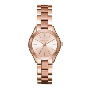 Relógio Feminino - Michael Kors - MK35134XN - Bronze