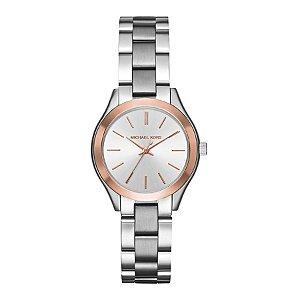 Relógio Feminino - Michael Kors - MK35141KN - Bronze