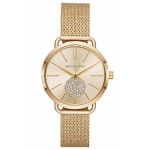 Relógio Feminino - Michael Kors - MK38441DN - Dourado
