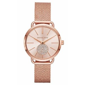 Relógio Feminino - Michael Kors - MK38451JN - Bronze