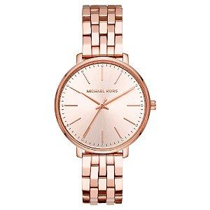 Relógio Feminino - Michael Kors - MK38971JN - Bronze
