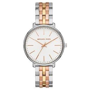 Relógio Feminino - Michael Kors - MK39011KN - Prata