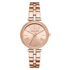 Relógio Feminino - Michael Kors - MK39041JN - Bronze