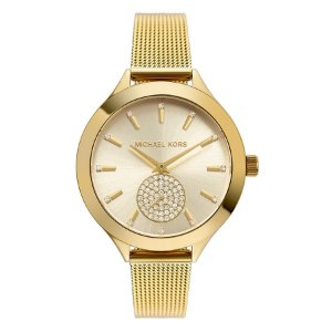 Relógio Feminino - Michael Kors - MK39201DN - Dourado