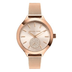 Relógio Feminino - Michael Kors - MK39211JN - Bronze
