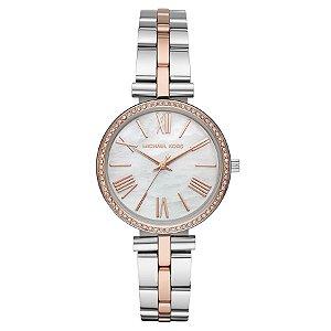 Relógio Feminino - Michael Kors - MK39691KN - Prata