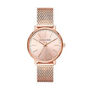 Relógio Feminino - Michael Kors - MK43401JN - Bronze