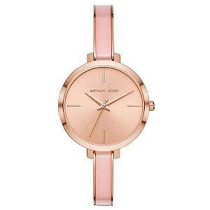 Relógio Feminino - Michael Kors - MK43431JN - Bronze