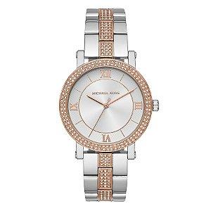 Relógio Feminino - Michael Kors - MK44061KI - Bronze