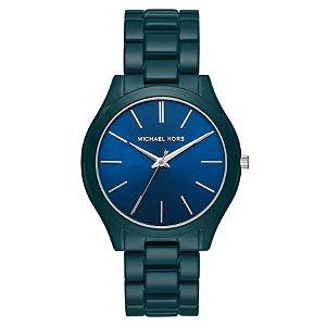 Relógio Feminino - Michael Kors - MK44161VN - Azul