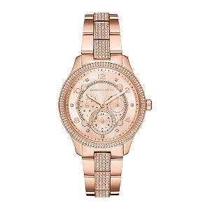 Relógio Feminino - Michael Kors - MK66141JN - Bronze