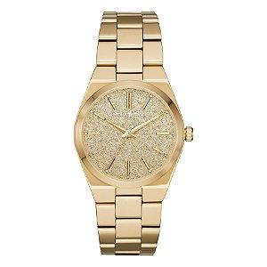 Relógio Feminino - Michael Kors - MK66231DN - Dourado