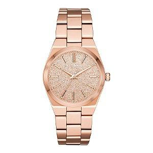 Relógio Feminino - Michael Kors - MK66241JN - Bronze