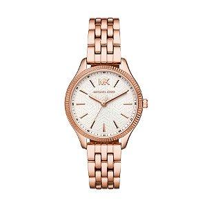 Relógio Feminino - Michael Kors - MK66411JI - Bronze