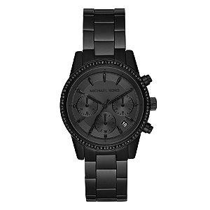 Relógio Feminino - Michael Kors - MK67251PN - Preto
