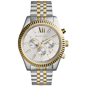 Relógio Feminino - Michael Kors - MK83445KN - Dourado
