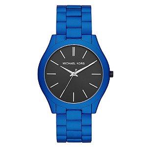 Relógio Feminino - Michael Kors - MK87601AN - Azul