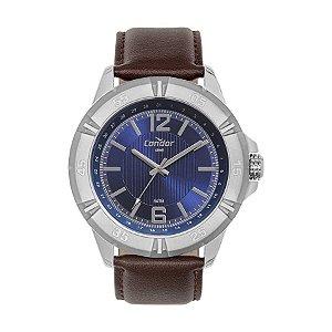 Relógio Masculino - Condor - CO2035MUC0A - Prata