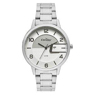 Relógio Masculino - Condor - COVJ22B31AAK3K - Prata