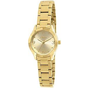 Relógio Feminino - Condor - CO2035KOZ4D - Dourado