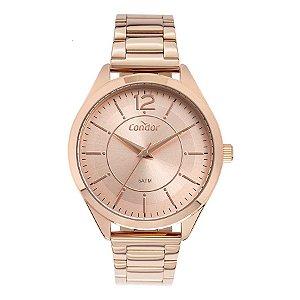 Relógio Feminino - Condor - CO2035MUWT4J - Rose