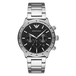 Relógio Masculino - Emporio Armani - AR112411KN - Prata