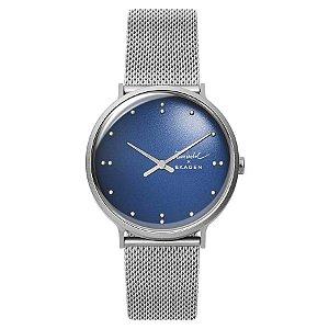 Relógio Masculino - Skagen - SKW65841KN - Grafite