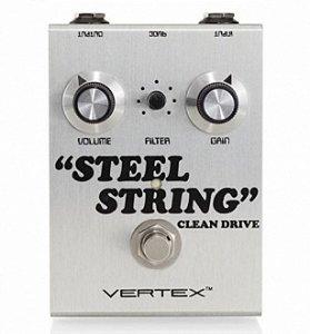 Vertex Steel Strings Clean Drive