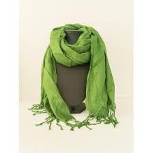 Pashmina - Verde claro