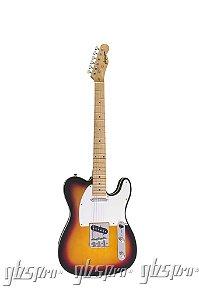 Guitarra GBSpro Telecaster - Sunburst
