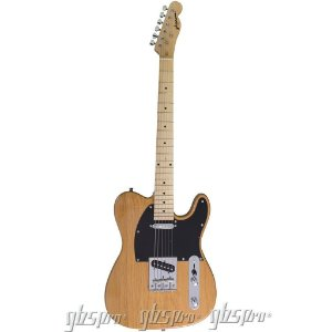 Guitarra GBSpro Telecaster - Natural