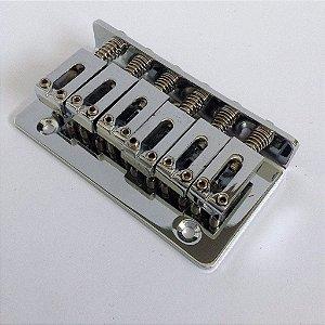 Ponte Fixa p/ Guitarra