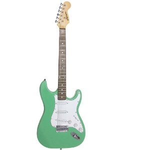 Guitarra GBSpro Stratocaster - Surf Green