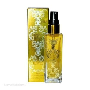 SALERM COSMETICS ARGAN OLOGY 60ml