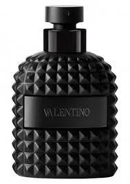 Valentino Uomo Edition Noire eau de toilette 100ml (masculino)