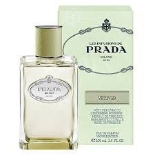 LES INFUSION DE PRADA VÉTIVER 100ML