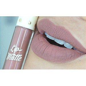 Lip Matte Latika Batom Líquido Cor 30