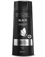 BARROMINAS SHAMPOO BLACK 300ML