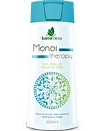 BARROMINAS SHAMPOO MONOI THERAPY 300ML