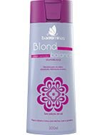 BARROMINAS CONDICIONADOR BLOND BALANCE 300ML