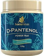 Power Trat D-Pantenol 120g