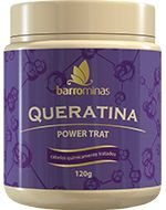 Power Trat Queratina 120g