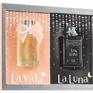 Kit La Luna + La Vida