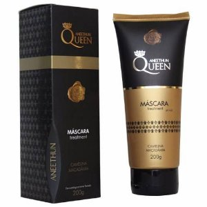 ANEETHUN MÁSCARA TREATMENT QUEEN 200G